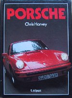Porsche - Chris Harvey