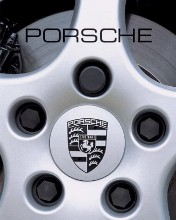 Porsche - Stuart Gallagher